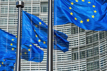 EU makes statement on peaceful settlement in Donbas