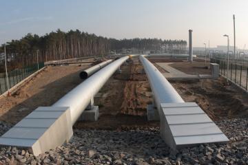 EU裁判所、ガスパイプラインの露企業独占を認めない判決 ポーランドとウクライナに有利