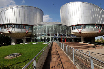 Ukraine v. Russia: ECHR attaches Netherlands' MH17 case