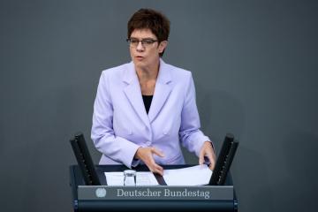 Росія становить безпосередню загрозу безпеці в Європі - глава Бундесверу