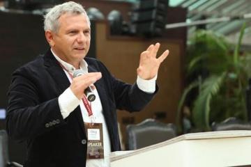 Rozmieszczenie nowych euroobligacji pozwoli Ukrainie zaoszczędzić około 1 miliarda rocznie - Ustenko