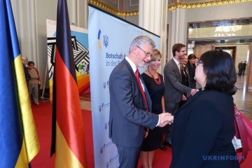 Germany sees grounds for holding Normandy format summit in coming weeks