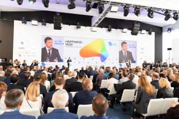 Zelensky thanks US for unblocking allocation of military assistance to Ukraine