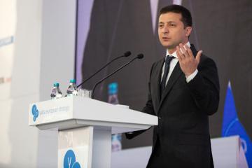 Zelensky insiste sur le maintien des sanctions contre la Russie jusqu'à ce que la paix soit rétablie