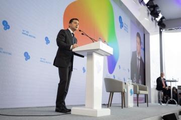 米国はウクライナの軍事支援に3億9000万ドル拠出する=ゼレンシキー大統領