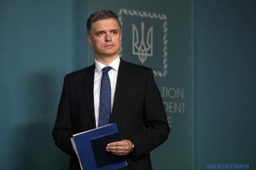 """Prystajko bezeichnet """"Formel Selenskyjs"""" zur Regelung im Donbass"""