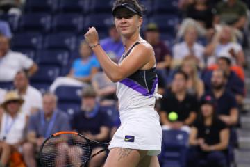 """Switolina pozostała na 3 miejscu w rankingu WTA, Yastremska po raz pierwszy została 28. """"rakietą"""" świata"""