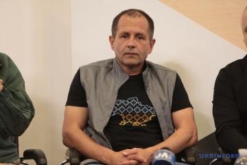 Ex-Polithäftling Baluch geschlagen, sein Zustand schwer - Senzow