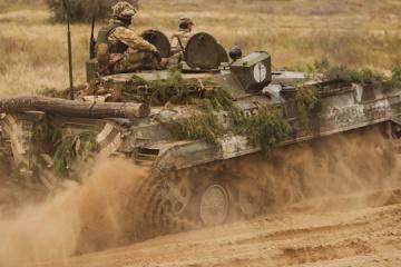 Verteidigungsausgaben werden 2020 um fast 34 Mrd. steigen