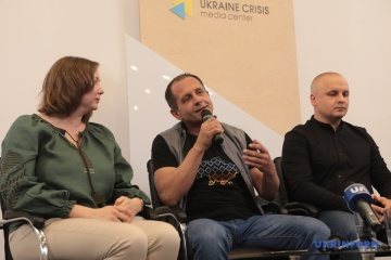 Released political prisoner Balukh issued Russian passport without his consent