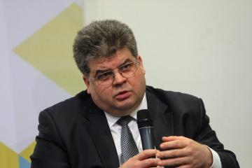 Nach Sex-Chats im Parlament: Jaremenko entschuldigt sich bei Ehefrau, seinen Kindern und Staatschef