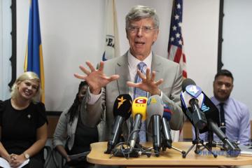 USA obiecują silne poparcie Zełenskiemu na spotkaniu w formacie normandzkim
