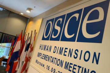 """Delegacja Ukrainy opuściła posiedzenie OBWE z powodu oświadczeń o """"rosyjskim Krymie"""""""