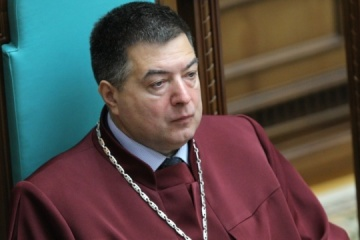 Trybunał Konstytucyjny wybrał nowego prezesa