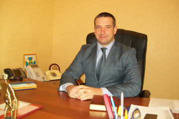 Stadnik becomes chairman of Mykolaiv Regional Administration