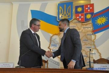 President appoints new head of Vinnytsia Regional Administration