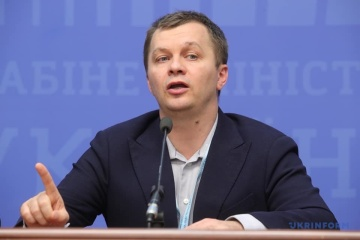 Mylovanov: Restriction on purchase of land by foreigners not to create problems with IMF