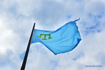Ucrania honra a las víctimas de la deportación de tártaros de Crimea
