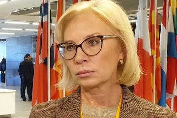 Gefangenenaustausch erfordert Stille - Ombudsfrau