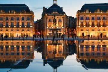 L'Ukraine a ouvert un Consulat honoraire à Bordeaux, en France