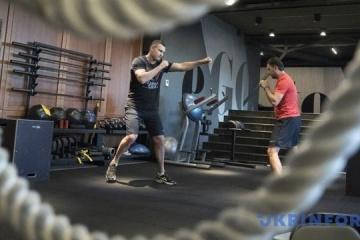 Vitali Klitschko zum 57. WBC-Kongress eingeladen