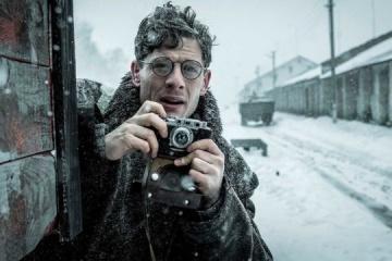 La bande-annonce officielle du thriller historique «Mr. Jones» sur l'Holodomor