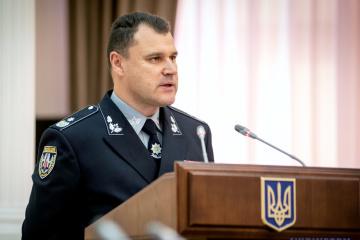 El jefe de la Policía Nacional comenta sobre la legalización de armas y negocio del juego de azar