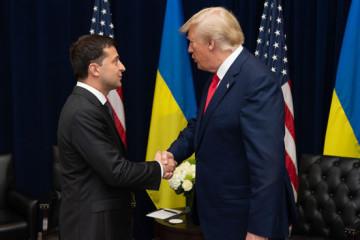 Trump pochwalił Zełenskiego za postępy w negocjacjach z Rosją