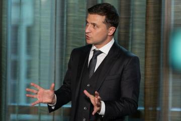 Zelensky: No existe una 'fórmula Steinmeier' para Crimea