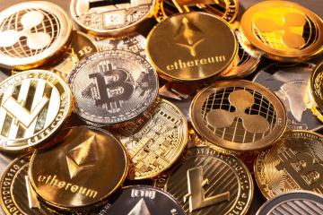 Triple A: Ukrainians top global crypto ownership ranking