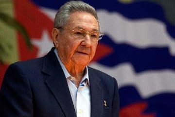 Рауль Кастро объявил об уходе с поста главы Коммунистической партии Кубы