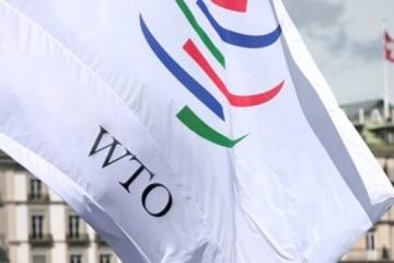 Ukraine joins drafting of WTO agreement on e-commerce