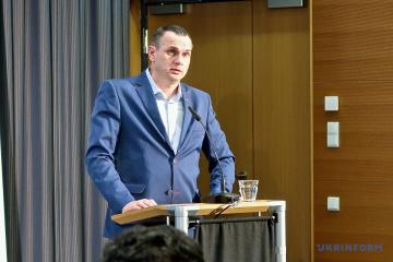 Sentsov to visit European Parliament on Nov 25 - journalist