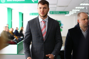 Ukrainian infrastructure minister: Transport links with occupied Crimea not restored