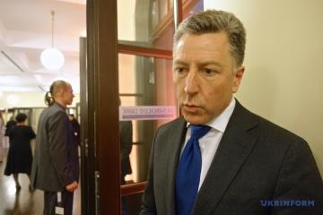 Rosja nie daje Ukrainie kontroli nad częścią granicy i stawia bardzo trudne warunki – Volker