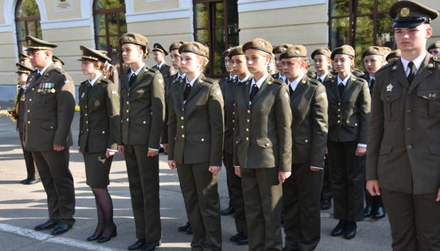 У київському ліцеї імені Богуна вперше навчатимуться дівчата