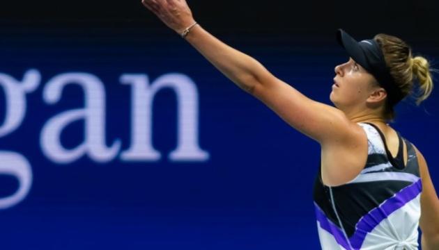 Свитолина обыграла американку Киз и впервые вышла в четвертьфинал US Open