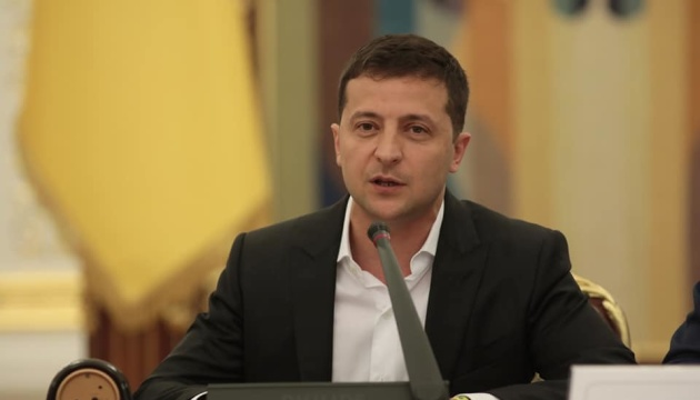 Zelensky appoints two deputy heads of his office