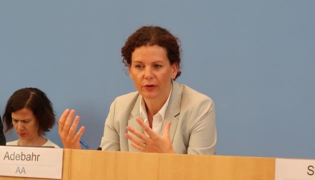 Берлин считает серьезными новые обвинения против России в деле МН17