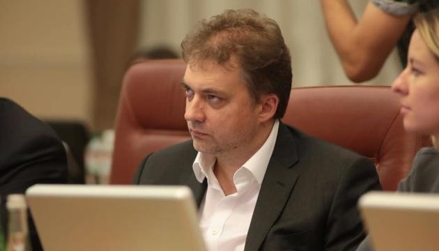 План оборони України буде представлений наступного року — міністр