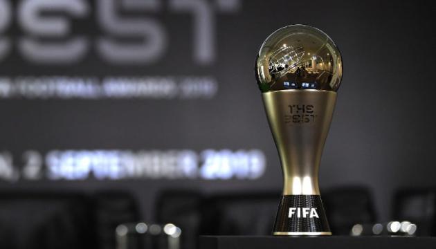 Нагороду The Best кращому футболісту року отримає Ван Дейк, Мессі або Роналду