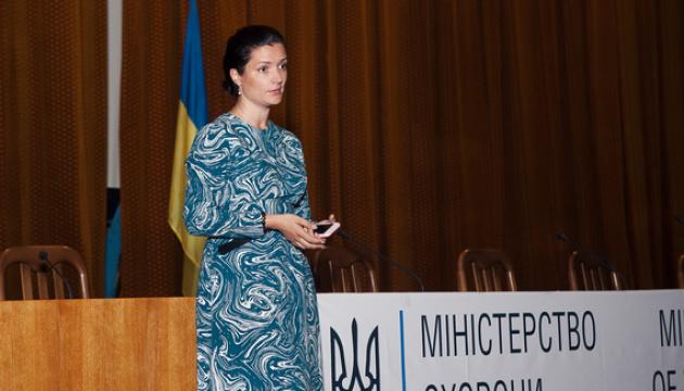 Глава Минздрава Скалецкая представила команду своих советников