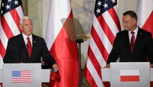 Дуда заявив, що не підтримує бажання Трампа повернути Росію до G8