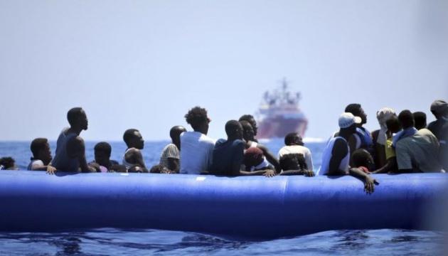 Судно з мігрантами увійшло до італійського порту попри заборону Сальвіні