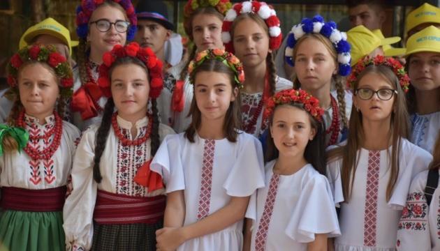 На Днях України в Нідерландах розповіли про Україну через культуру і мистецтво