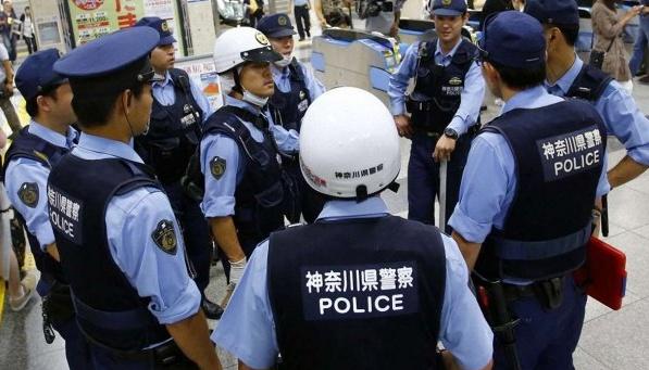Японія хоче ввести поліційний контроль за спірними островами - ЗМІ