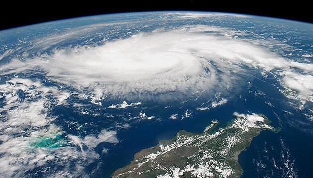 Наиболее разрушительные ураганы в мире. Инфографика