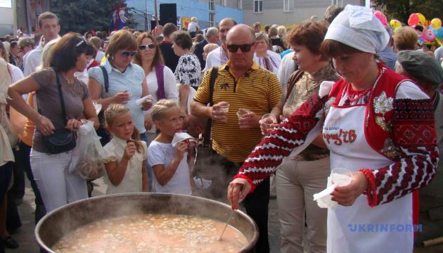 Тернопольщина готовится к
