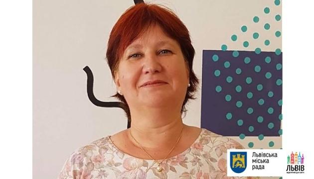 Львівська вчителька - у ТОП-10 претендентів на Global Teacher Prize Ukraine