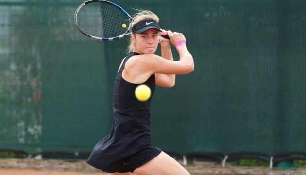 Шошина обыграла россиянку на старте турнира ITF в Праге